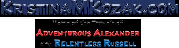 KristinaMKozak.com